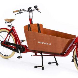 bakfiets cargobike
