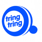 TringTring maakt gebruik van Urban Arrow zakelijk van BiciCare.nl
