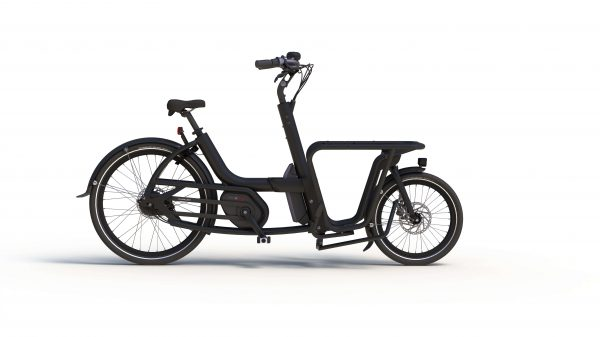 Urban Arrow Shorty - elektrische bakfiets