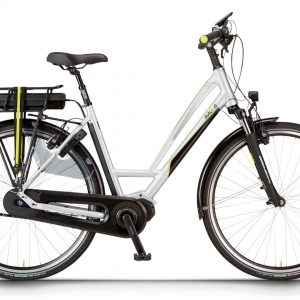 Dutch ID - City N8Di2 E-bike