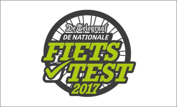 Dutch ID Telegraaf fiets test 2017