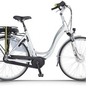Dutch ID Tour EVO N7 dames e-bike