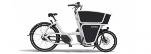 Urban Arrow Shorty - kopen bij BiciCare in Amsterdam