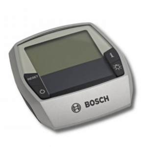 Bosch Intuvia display platinum