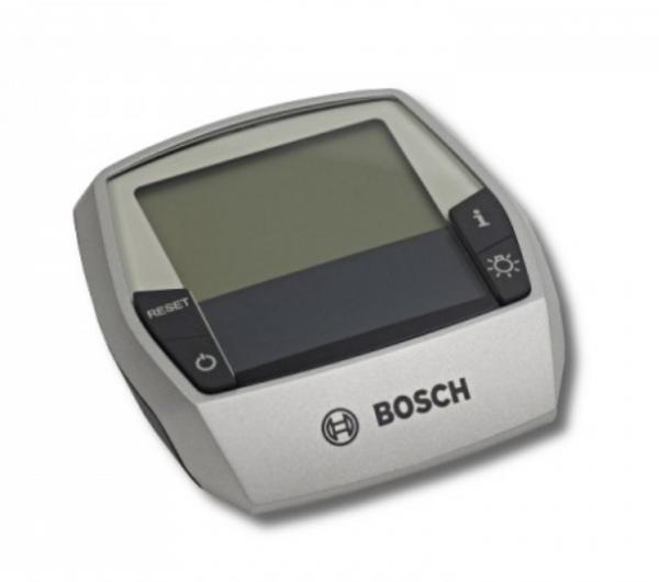 Bosch Intuvia display platinum