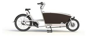 Urban Arrow Family bakfiets kopen bij BiciCarw Amsterdam