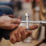 Bike repair - spare parts