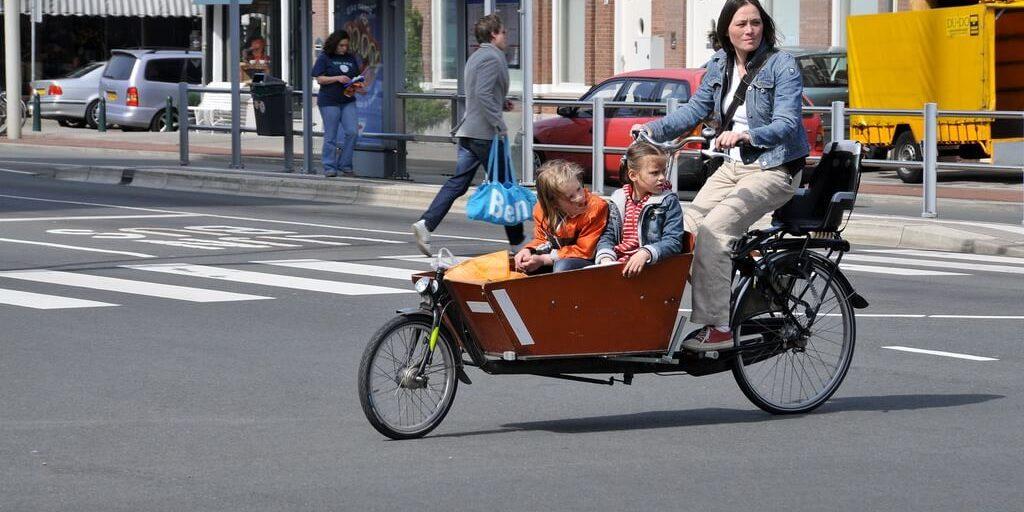 Kopen van elektrische bakfiets - 5 aandachtspunten | BiciCare