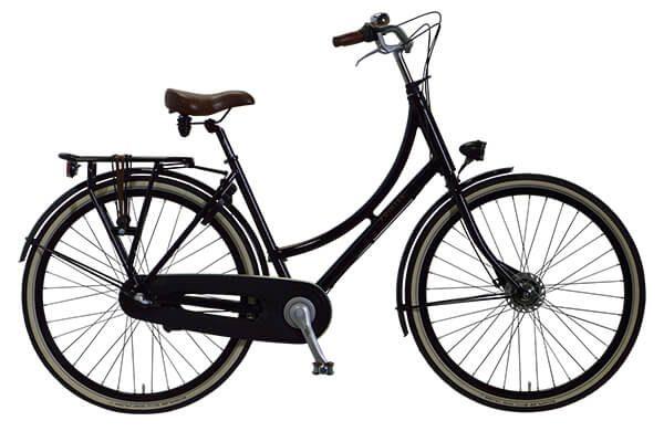 Pointer Grande - damesfiets bij BiciCare de Baarsjes