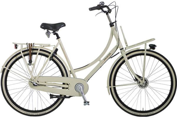 Pointer Cityline Grande Plus dames fiets