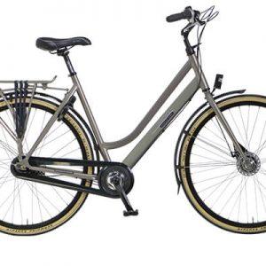 Ultra Sportsline van Pointer - dames fiets