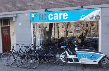 De Baarsjes - Amsterdam West