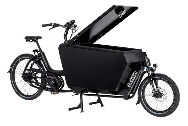 Urban Arrow Cargo Amsterdam
