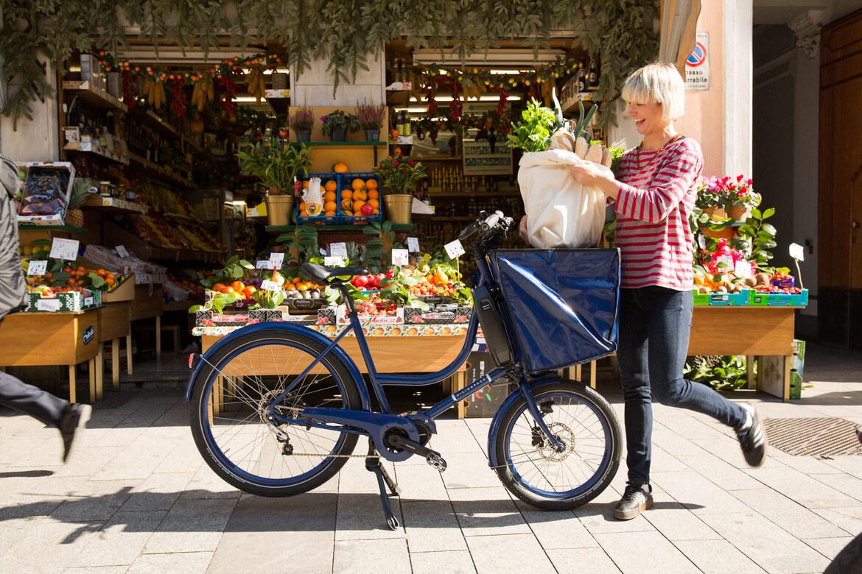 Bicicacape Amsterdam
