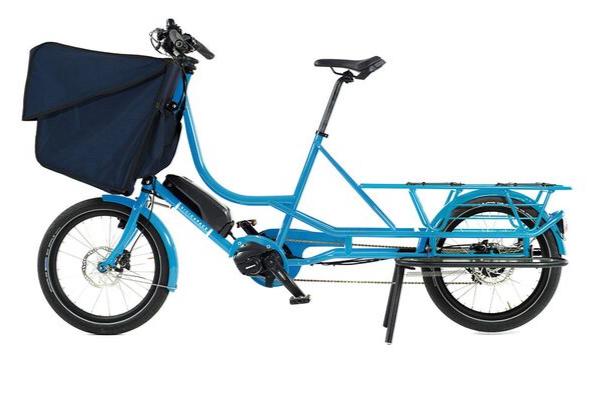 fiets amsterdam